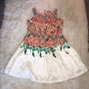 Danny & Nicole Dress.